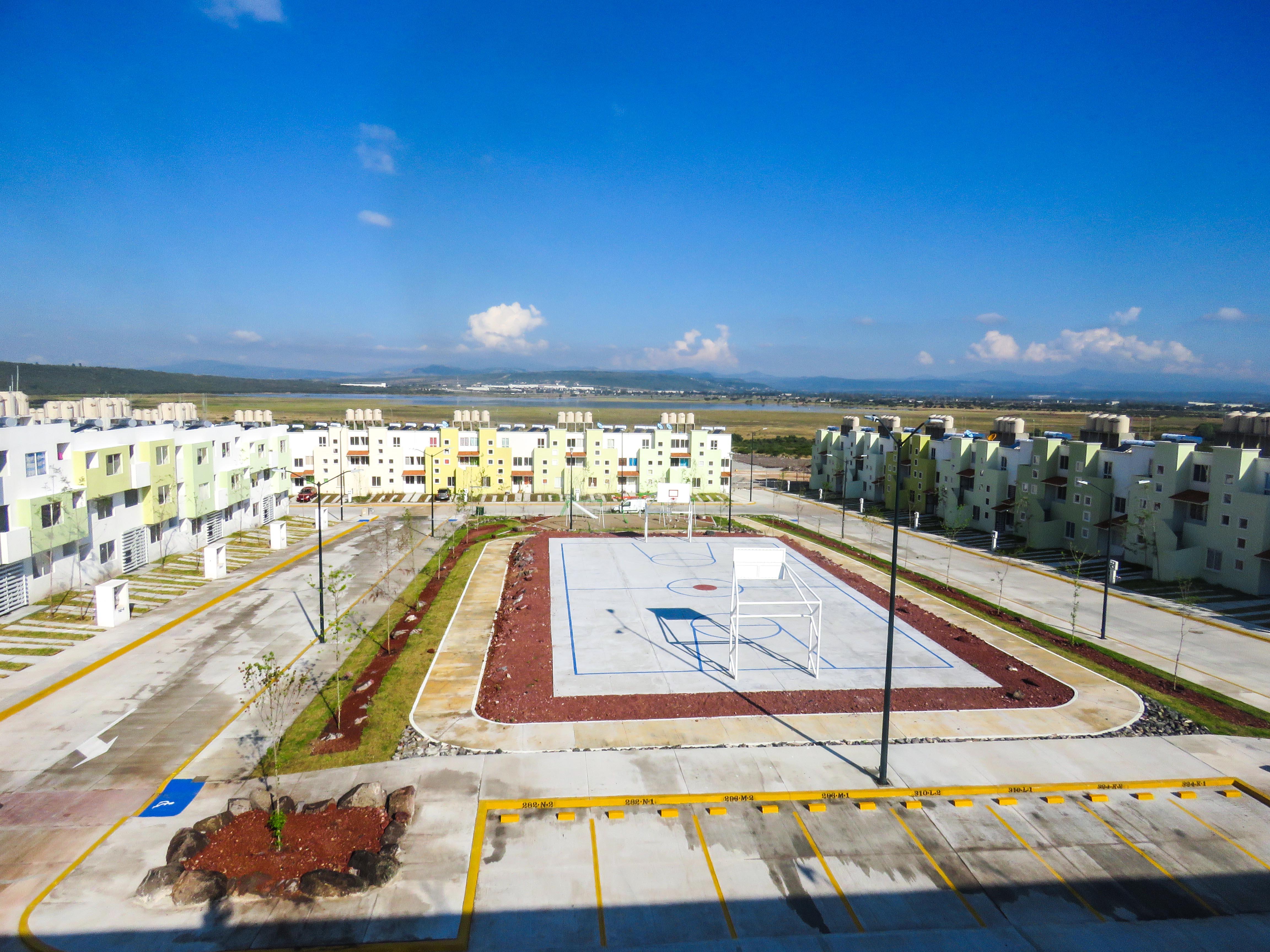 Imagen Urbana - Villas del Rey