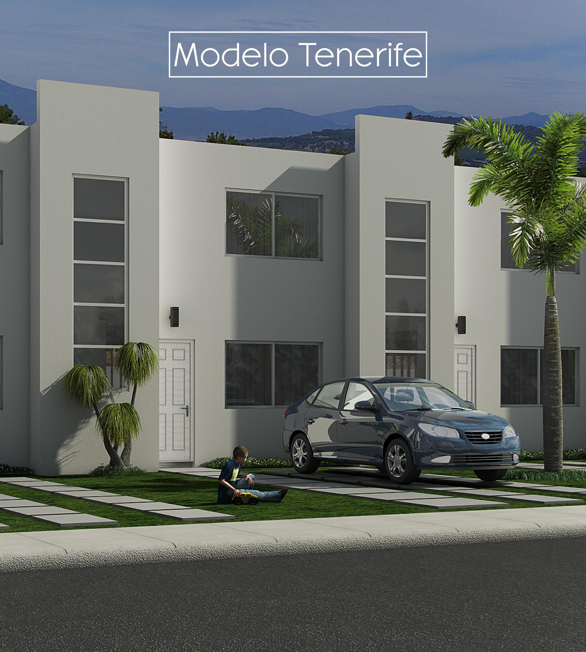 Modelo Tenerife