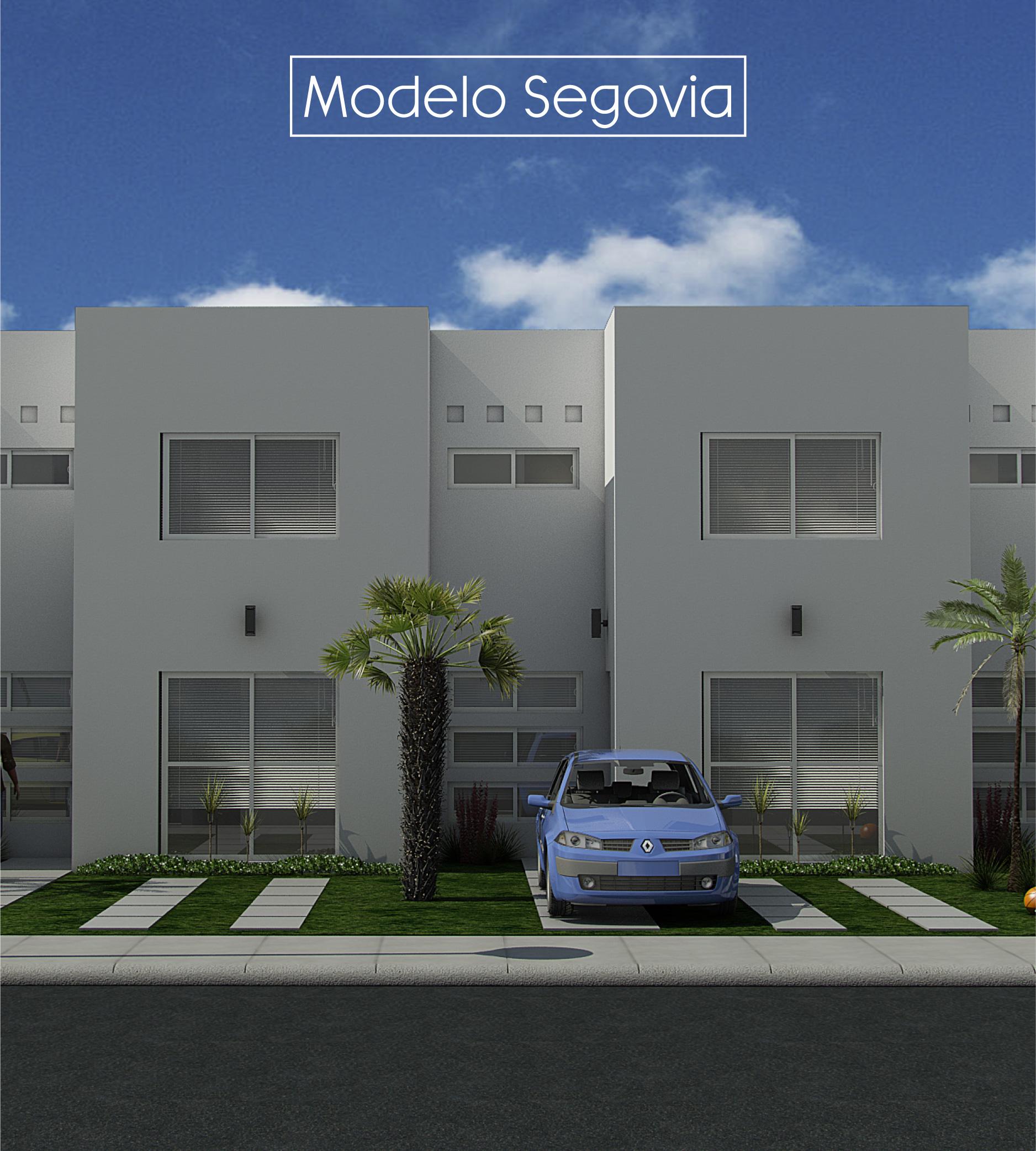 Modelo Segovia