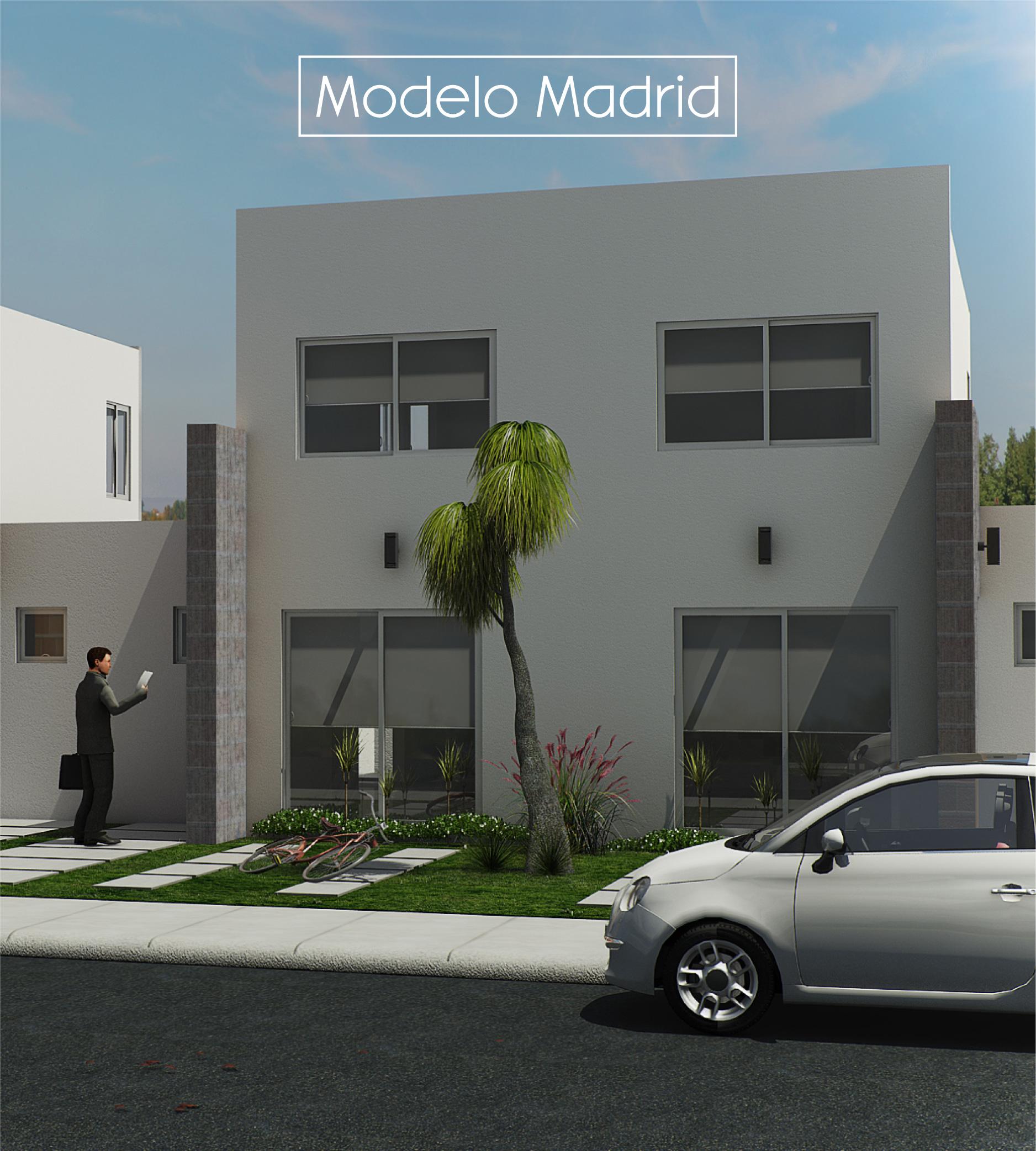Modelo Madrid