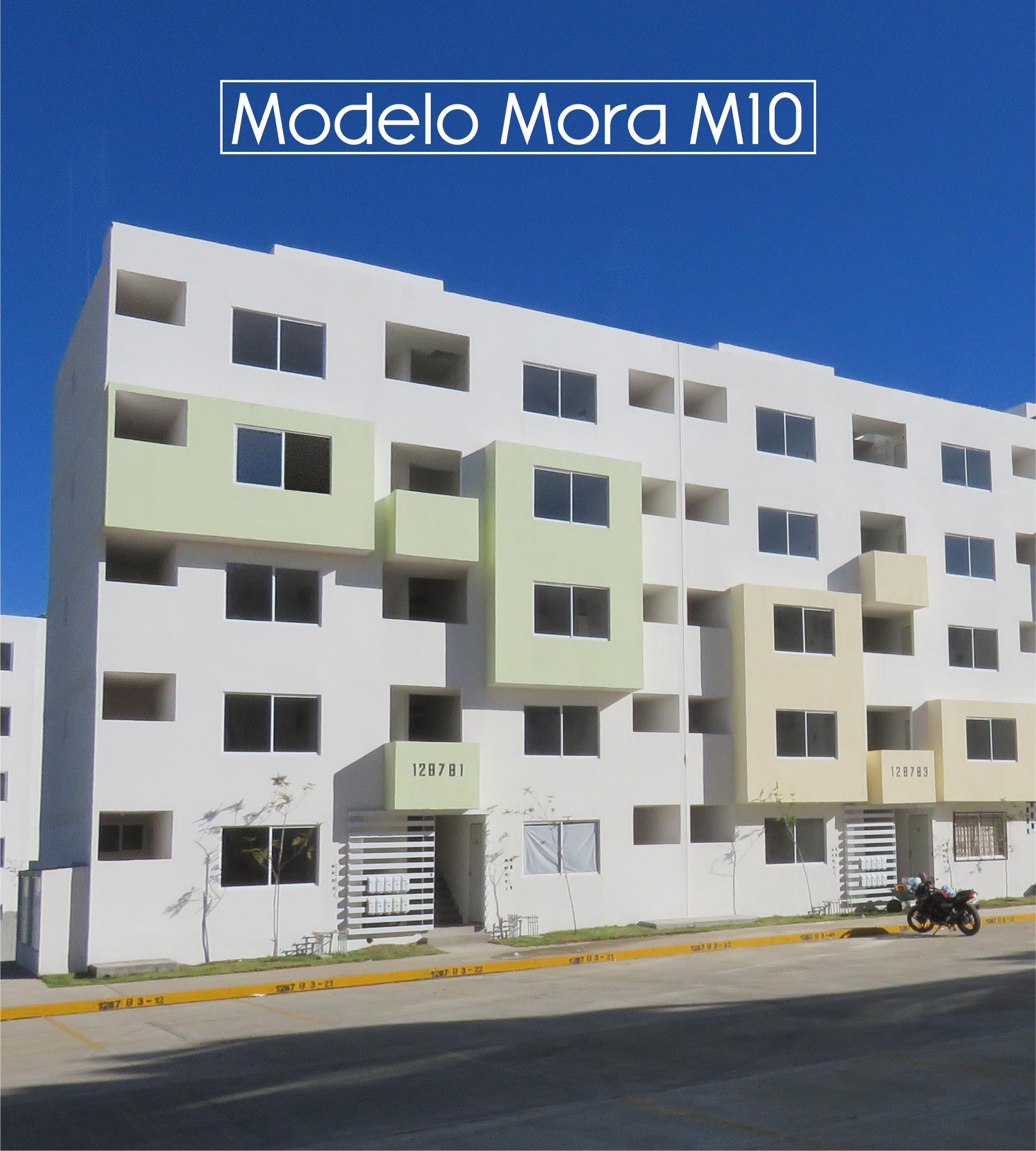 Modelo Mora M10