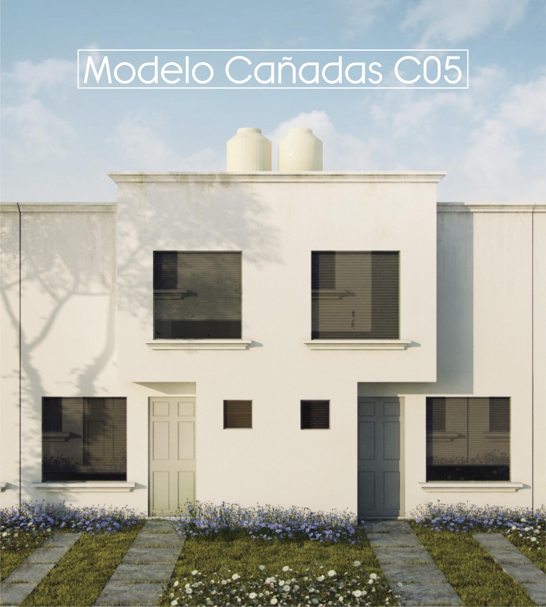 Modelo Cañadas C05