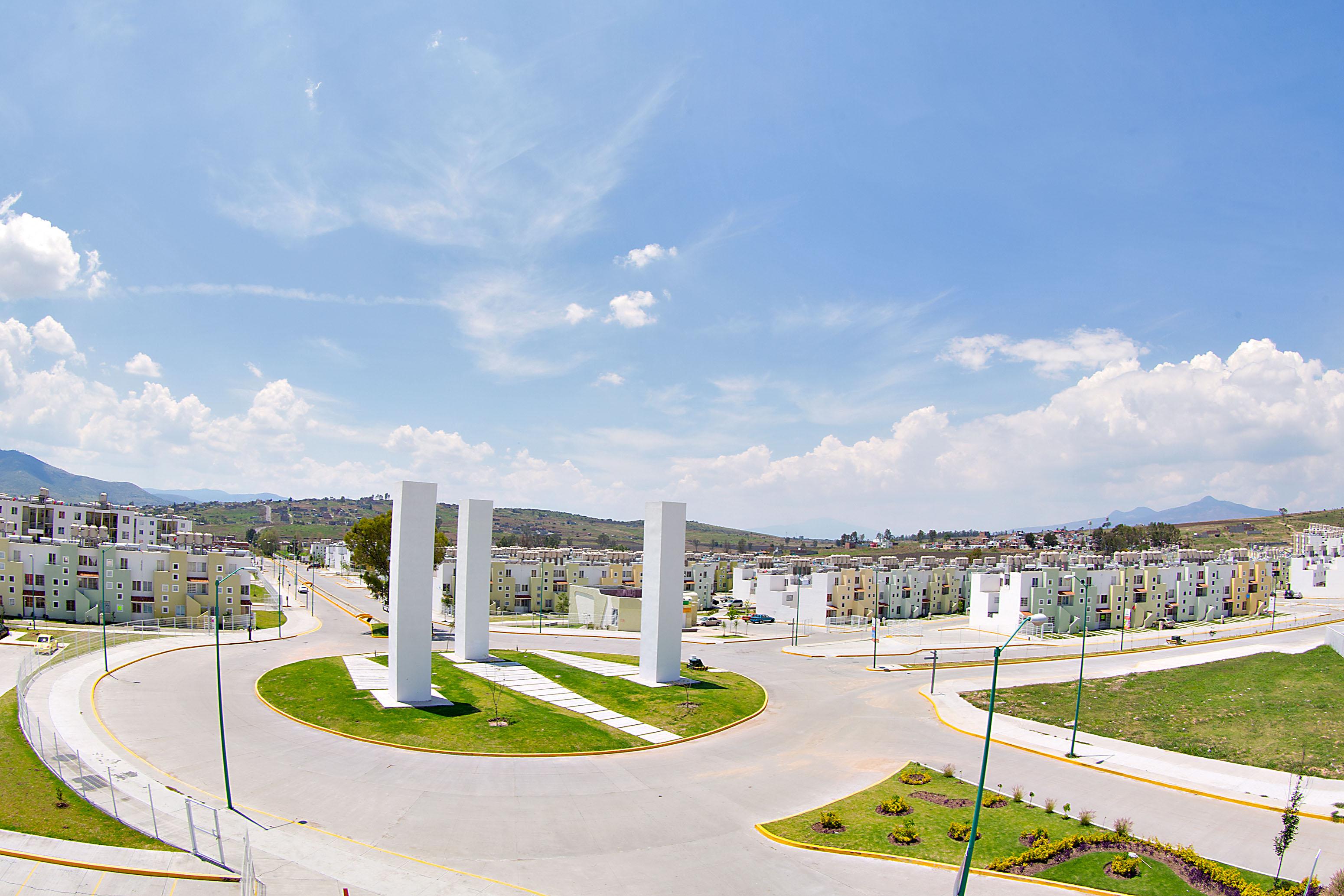 Imagen Urbana- Villas Oriente- Hogares Herso