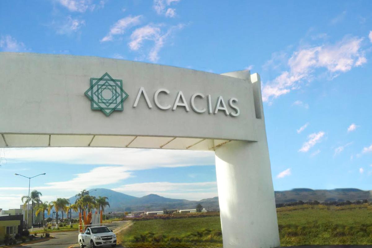 ACACIAS- ACCESO- TALA, JALISCO