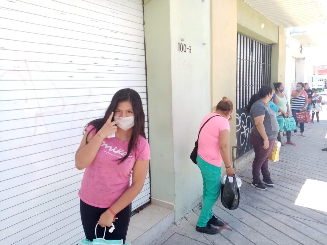 DONACIÓN CUBREBOCAS-VILLAS DEL PEDREGAL-HOGARES HERSO 2
