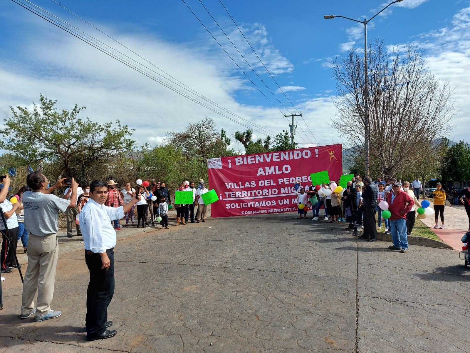 GUARDIA NACIONAL-VILLAS DEL PEDREGAL-MORELIA
