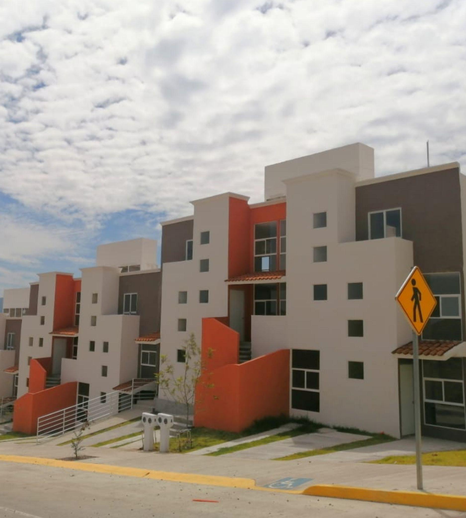 Duplex Morelia Villas Oriente