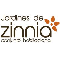 jardines de zinnia
