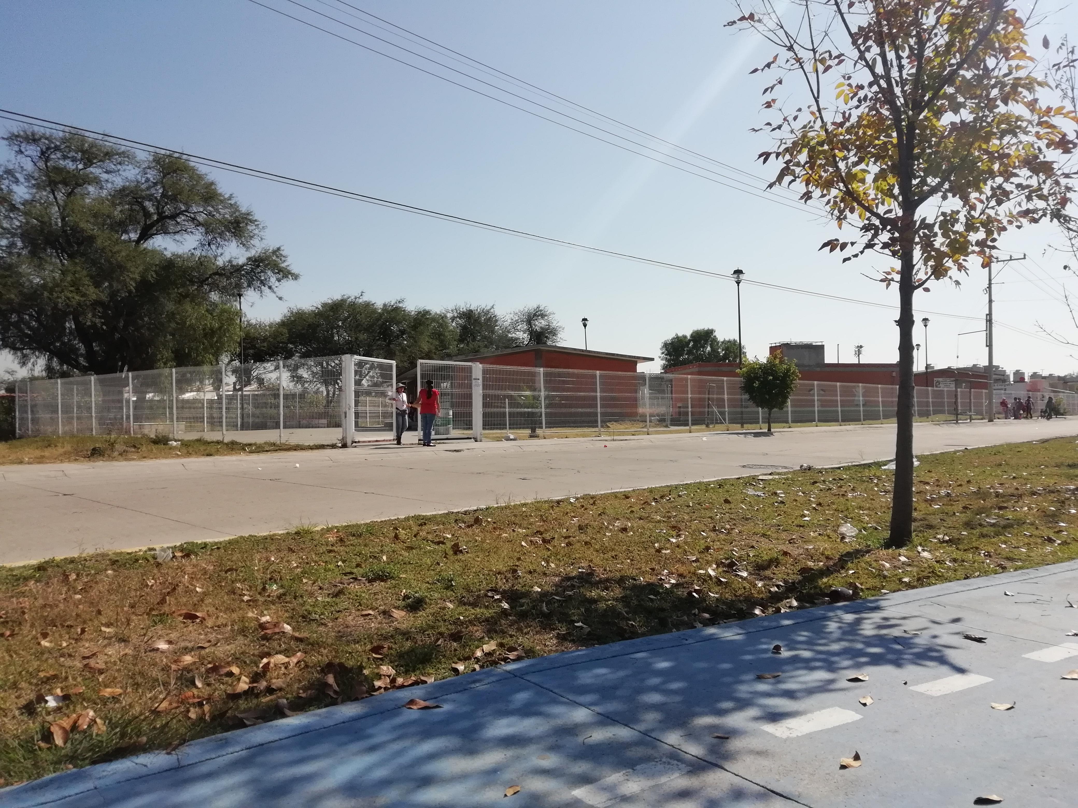Escuela primaria - Barlovento