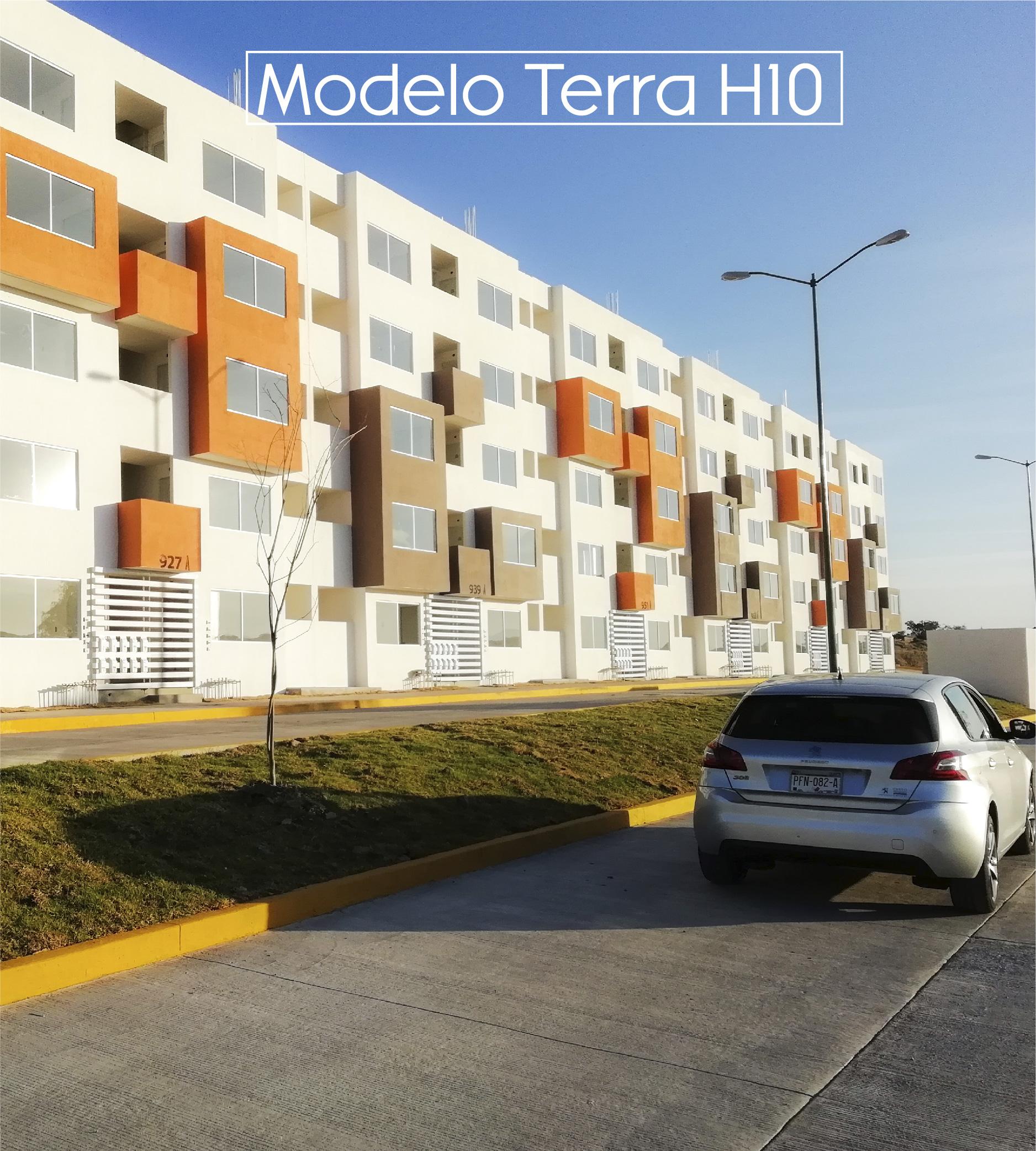 Modelo Terra- VILLAS ORIENTE-HOGARES HERSO-01