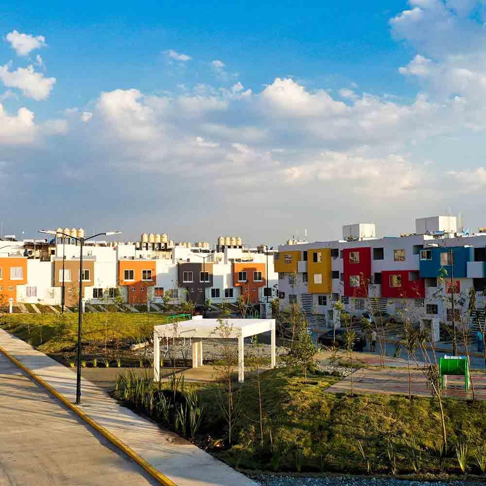 Villas del Rey- Querétaro