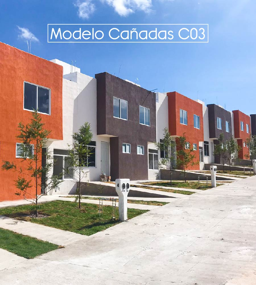 CAÑADAS C03-05
