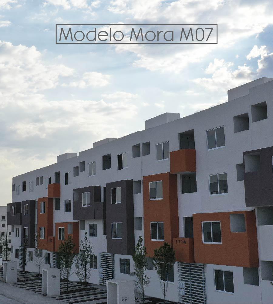 M07 QRO-VILLAS DEL REY-